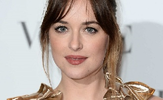 Dakota Johnson bepasizott?