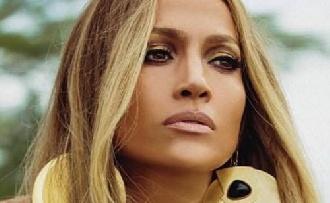 Kampányarc lett Jennifer Lopez