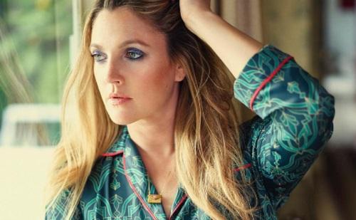 Drew Barrymore új márkát dobott piacra