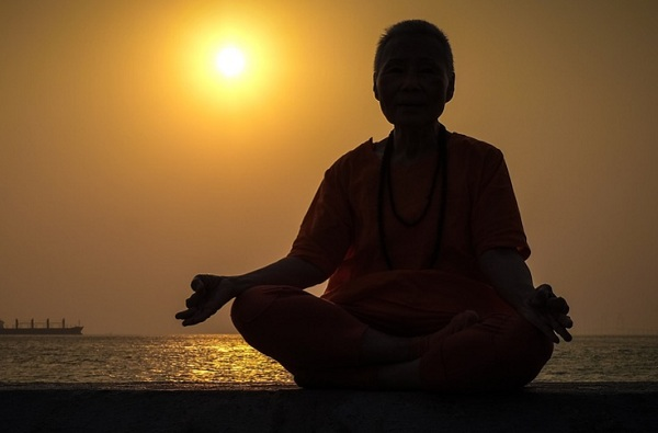 A jógázás önmagában is nagyon előnyös testgyakorlat