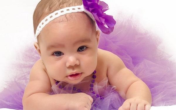 A babák fogai már születésük előtt fejlődni kezdenek