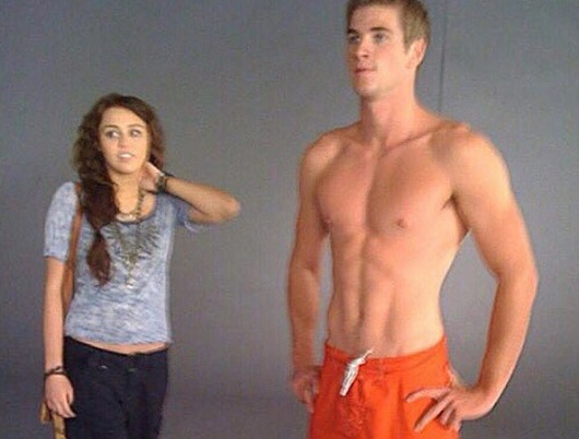 Miley Cyrus és Liam Hemsworth ma már nem válna el