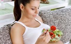 Szokatlan ételek terhesség alatt?
