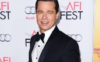 Brad Pittet fiatal színésznővel hozták hírbe