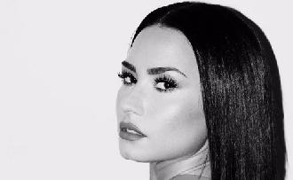 Demi Lovato drogproblémáiról vallott
