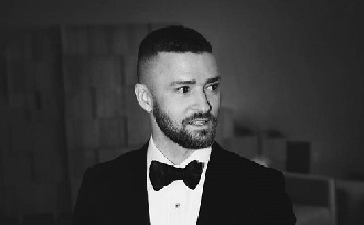Justin Timberlake megható szerelmi vallomást tett