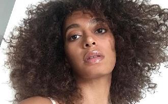 Solange Knowles vezeti a Soul Train Awards-jelölést