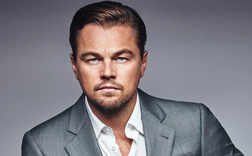 DiCaprio kibékült exével?