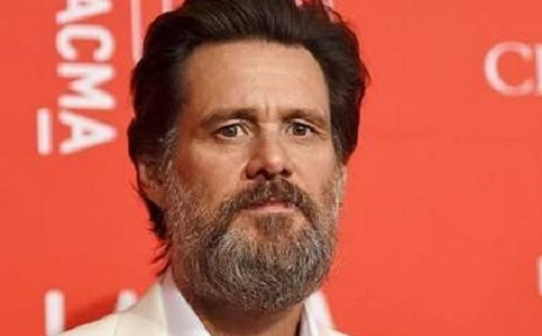 Jim Carrey maga is fel akarta adni