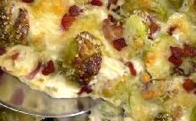 Csőben sült sajtos kelbimbó csalogató módra!