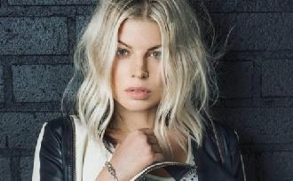 Fergie: Végre fellélegezhetek…