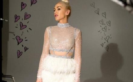 Gwen Stefaniékon a terápia sem segített