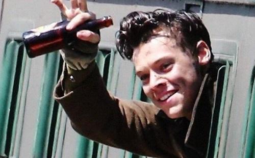 Harry Styles a csúcson hagyja abba?