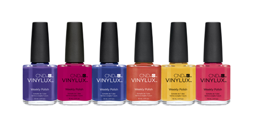 CND™ Vinylux™