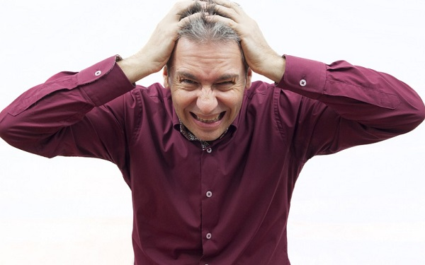 A stressz egyformán rossz hatással van nőkre és férfiakra