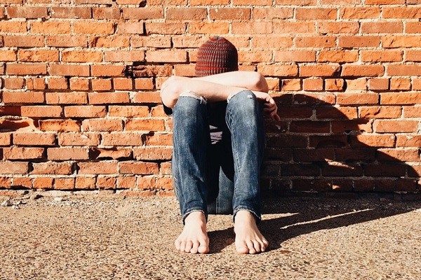 A férfiaknál a tartós depresszió a jellemzőbb