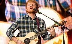 Ed Sheeran 6 éve titkos lemezen dolgozik?