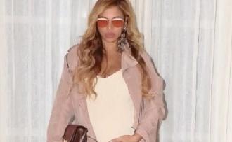 Beyoncéék hazavihették az ikreket