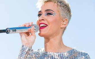 Katy Perry Chris Martinnal kavar?