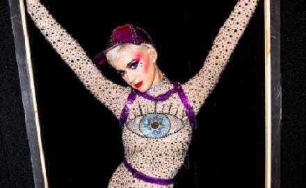 Chris Martin Katy Perrynek csapja a szelet?
