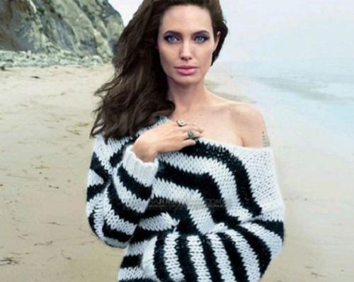 Vajon együtt lesz még Angelina Jolie és Brad Pitt?