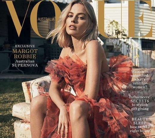 Margot Robbie sok szerepet vállal - aggódnak érte a barátai
