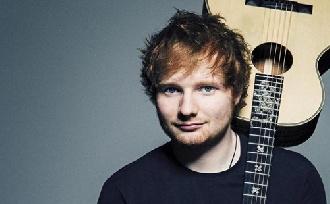 Ed Sheeran megnősül
