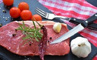 A kevés hús segíthet a fogyásban?