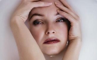 Természetes sminklemosó – bőr irritáció ellen