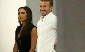 David Beckhamék spórolnak?