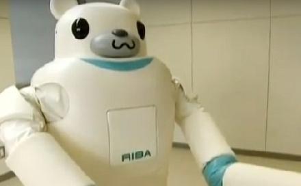Robotok segíthetnek az idősgondozásában Japánban