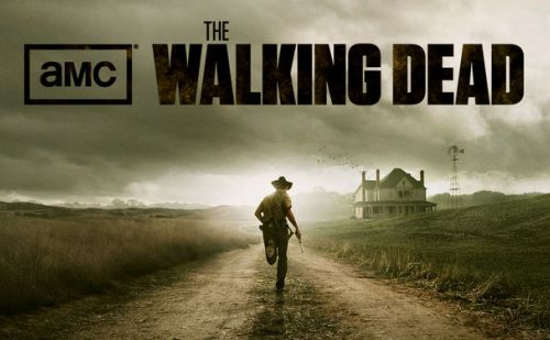 "Hamarosan itt a ""The Walking Dead"" új évada!"