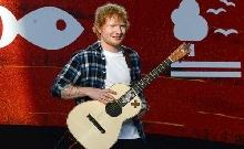 Ed Sheeran, mint pap