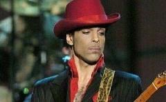 Prince-nek szakajtónyi dala volt még titokban!