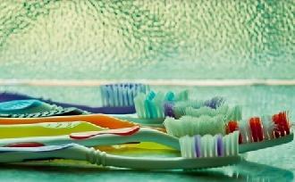 Így mossuk rosszul a fogunkat!